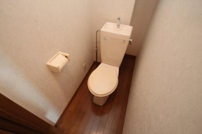 【トイレ】ボヌールM