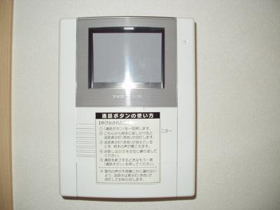 【設備】グリーンビレッジ・ピアB
