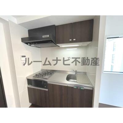 【キッチン】LEGALAND蔵前