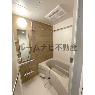 【浴室】LEGALAND蔵前