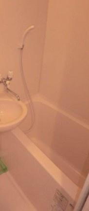 【浴室】ロイヤルパレス中野坂上
