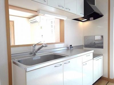 【キッチン】エクセレント・カーサ