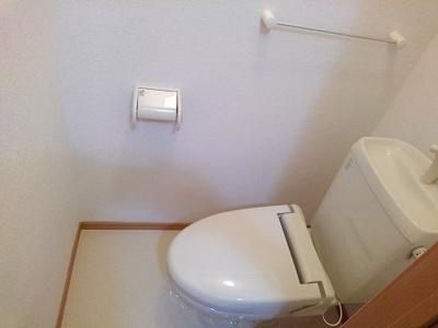 【トイレ】エクセレント・カーサ