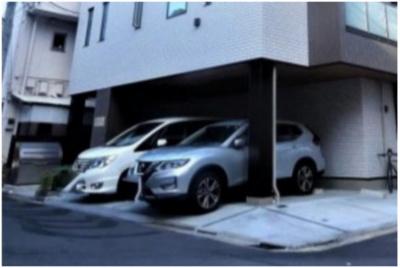 【駐車場】ウィン ヴィレッジ