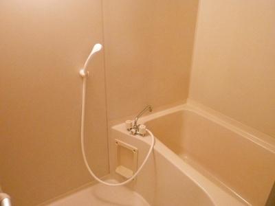 【浴室】ラ・フェンテ