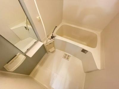 【浴室】カレントスクエア