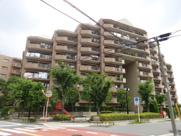 ヴィ・シティ草加壱番館の画像