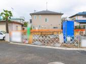新築戸建/ふじみ野市元福岡2丁目(全2棟)の画像