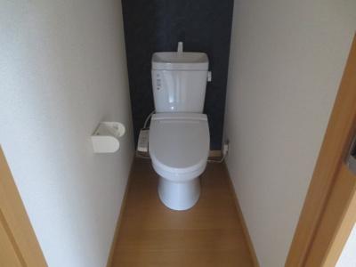 【トイレ】ミタカロイヤルハイツ