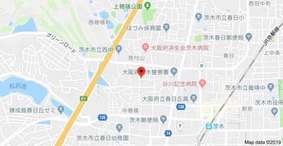 【地図】トゥジュール アヴェクトワ