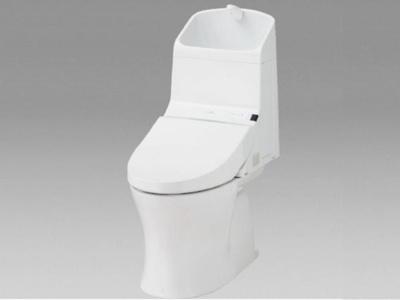 【トイレ】鹿児島市光山2丁目 戸建て