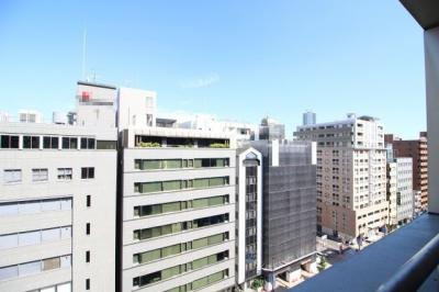 【展望】新神戸駅前ビル