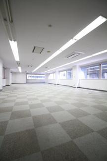 【内装】新神戸駅前ビル