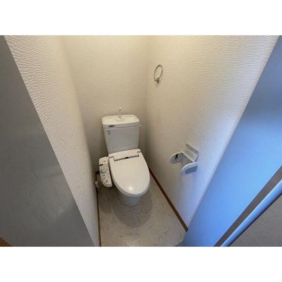 【トイレ】コーポハンター