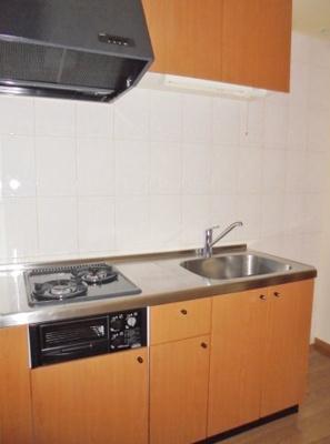 システムキッチン ※写真はイメージです