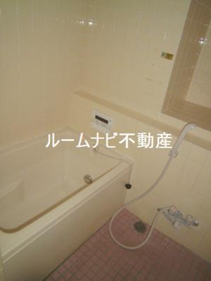 【浴室】メゾン要町
