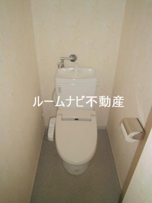 【トイレ】メゾン要町