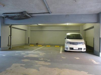 【駐車場】プリヴェ根岸