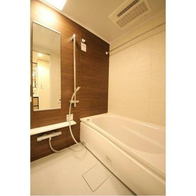 【浴室】ラ・ミアカーサ東中野