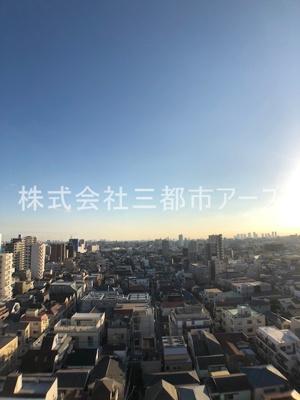 ディームス品川戸越Ⅱ