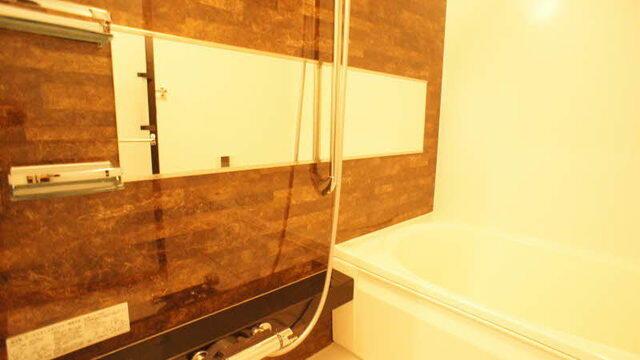【浴室】リラフォートタカマツ