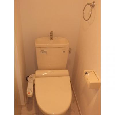 【トイレ】LUANA~ルアナ~