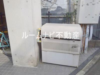 【その他共用部分】クレスト駒込