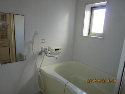 【浴室】冬青館