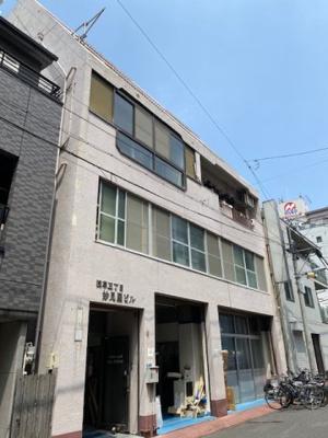 【外観】浅草三丁目妙見屋ビル