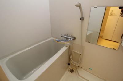 【浴室】BRAVI新大阪