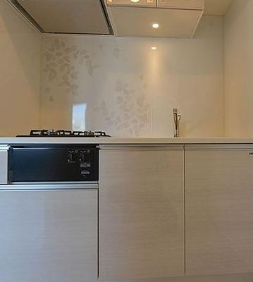 【キッチン】GRAND CONCIERGE恵比寿