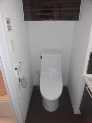 【トイレ】GRAND CONCIERGE恵比寿