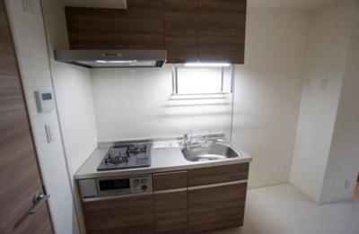 【キッチン】カーサ・デル・ガット