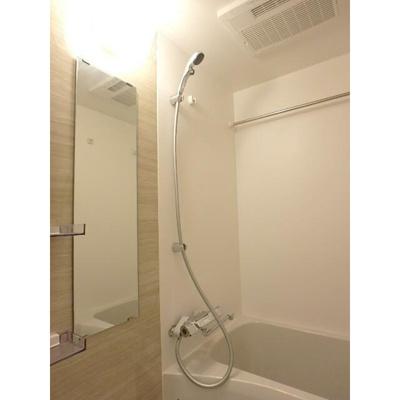 【浴室】ガーラ・プレシャス川口並木