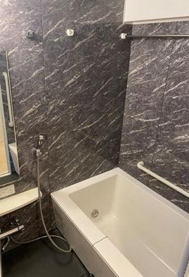 【浴室】GALICIA RESIDENCE HIROO
