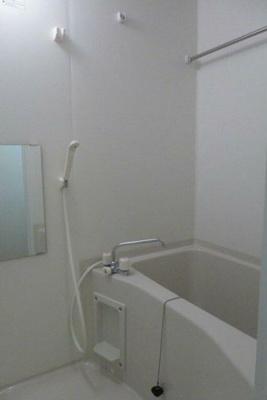 【浴室】アルベリーノ峰