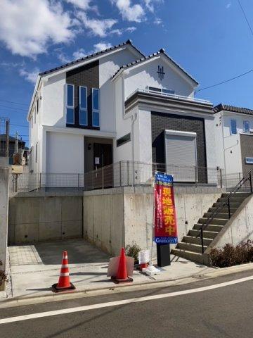 町田市小山町の新築一戸建の画像