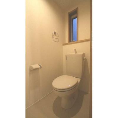 【トイレ】サヤ東池袋