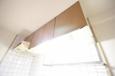 【キッチン】ファミールトヤマ