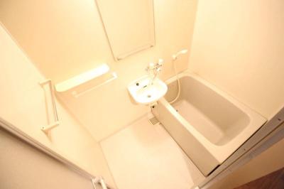 【浴室】ファミールトヤマ
