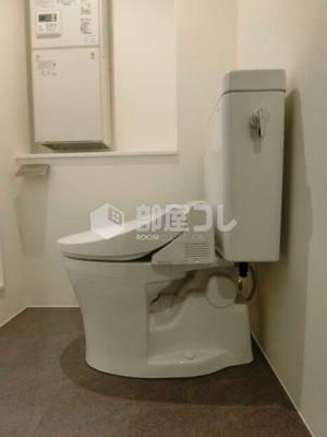 【トイレ】PROTO初台Ⅰ