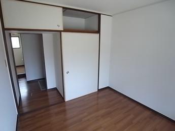 【洋室】シャンベルタン青木Ⅱ
