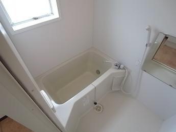 【浴室】シャンベルタン青木Ⅱ