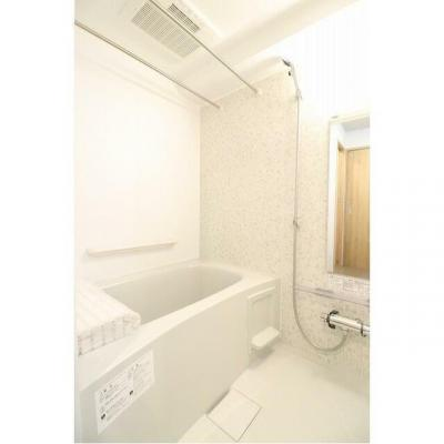 【浴室】リテラス南大井