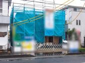伊奈町寿 3期 新築一戸建て リーブルガーデン 01の画像