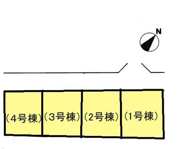 【その他】クレイドルガーデン山口市朝田 第3(4号棟)