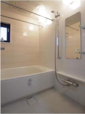 追炊機能・浴室暖房乾燥・ミストサウナ付きです!