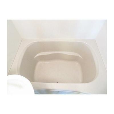 【浴室】サルーテ白山