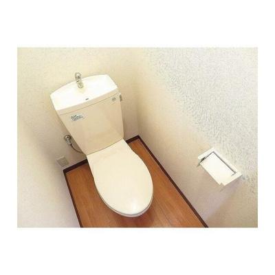 【トイレ】サルーテ白山