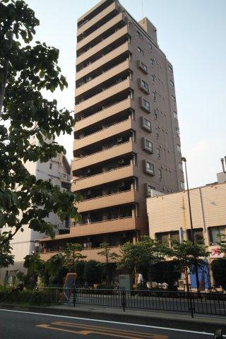 ライオンズマンション小石川シティの画像